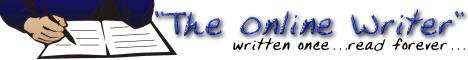 Authors Page, the Online Writer